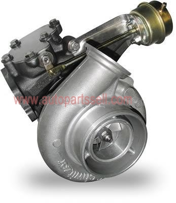 Cummins 6bt turbocharger 3528747