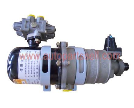 Dongfeng Kingrun Truck Parts Air Dryer 3543010-KC100