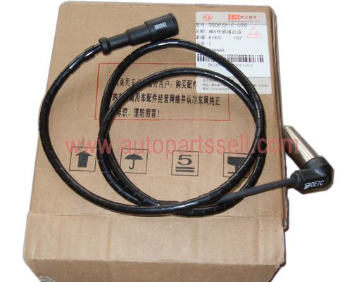 Dongfeng T375 truck parts ABS sensor 3550ZB1E-020