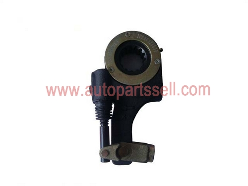 Dongfeng truck front brake adjusting arm 3551ZB6-003