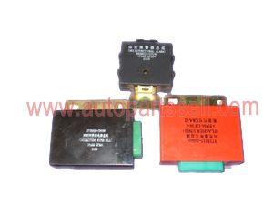 Dongfeng kinland comprehensive alarm 3638010-N48B0