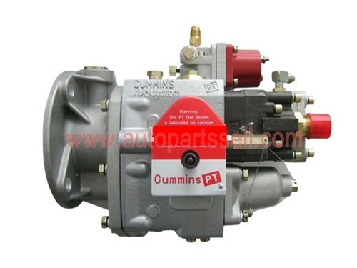 Cummins NT855 Fuel Injection Pump 3655644