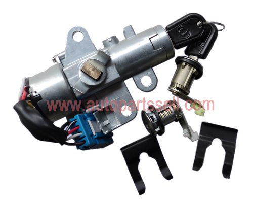Dongfeng truck ignition lock 3704110-C0100