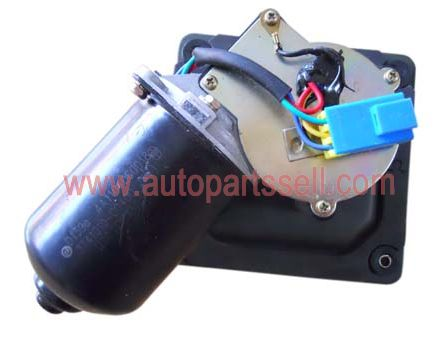 Dongfeng Wipe Motor Assembly 3741010-C0400