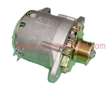 Cummins 6BT Alternator 37N-01010