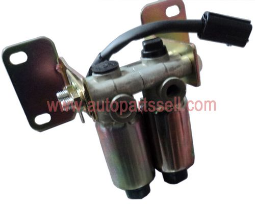 Dongfeng double solenoid valve 37ZB1T-54020