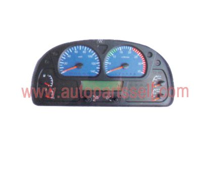 Dongfeng kinland integrated instrument panel assembly 3801010-C0109