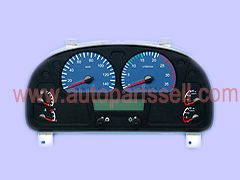 Dongfeng instrument panel assembly 3801010-C0110
