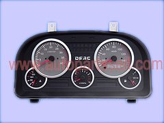 Dongfeng vehicle instrument panel 38010105020