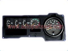 Dongfeng 153 instrument panel 3801N05-010