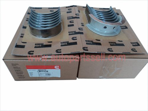 Cummins 6bt main bearing 3802070