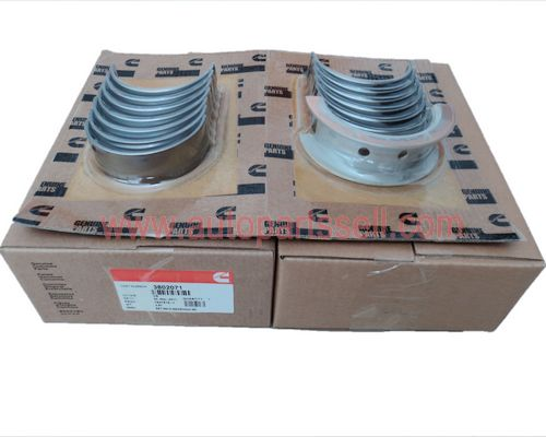 Cummins 6bt set,main bearing(.010) 3802071