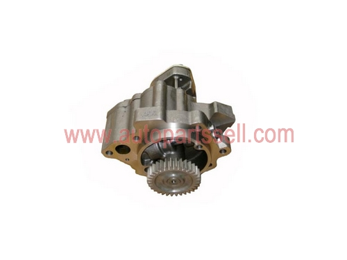 Cummins N14 Oil Pump 3803698