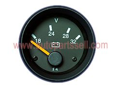 Dongfeng truck voltmeter 3812N-010