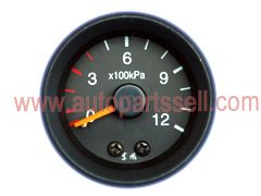 Dongfeng truck air pressure gauge 3816BY-010