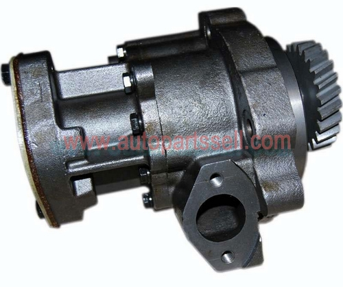 Cummins NT855 Oil Pump 3609833