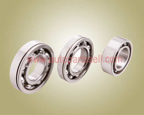 Cummins isf fan hub bearing 3910739