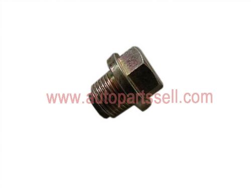 Cummins 6CT Oil Pan Screw 3924147