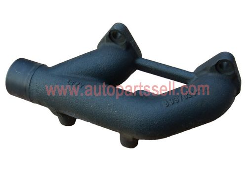 Cummins 6l exhaust manifold 3937477