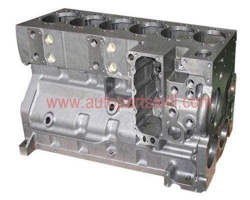 Cummins 6CT Cylinder Block 3939313