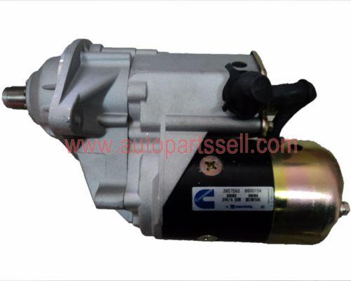 Cummins 6bt starter motor 3957593