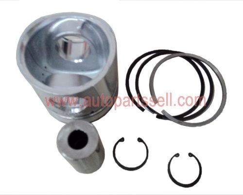 Cummins 6bt piston kit 3957797