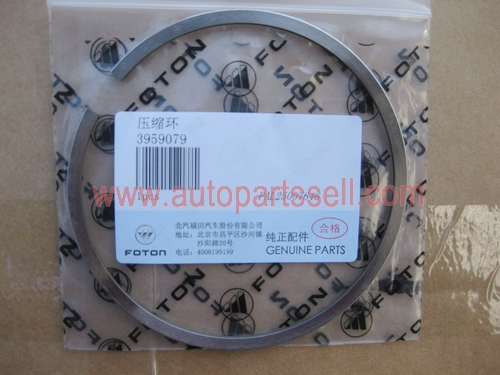 Cummins ISF3.8 Piston Ring 3959079