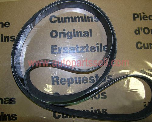 Cummins isf belt 3972382