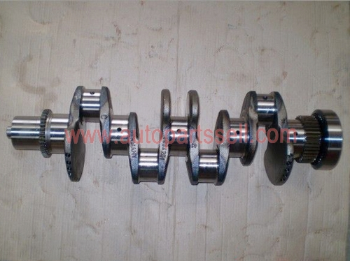 Cummins ISDe Crankshaft 3974539 5289840