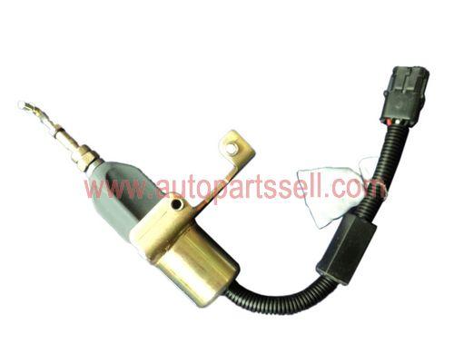 Cummins 6bt solenoid valve 3974947