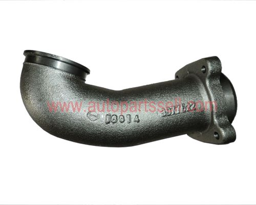 Cummins 6ct turbocharger connecting pipe 3977622