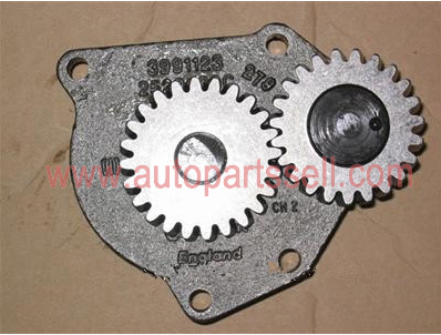 Cummins 6L oil pump 3991123