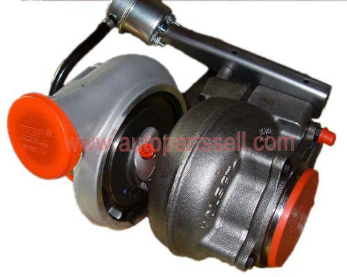 Cummins 6L hx40w turbocharger 4051033 for L360 engine