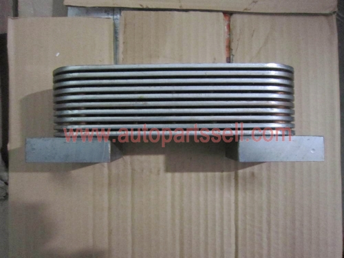 Cummins K19 Oil Cooler Core 4095097
