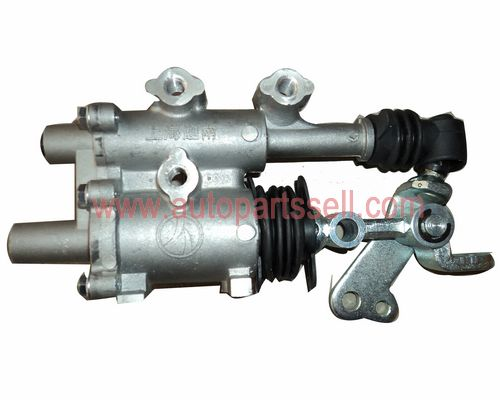 Pneumatic booster 4210ND-010A for heavy truck