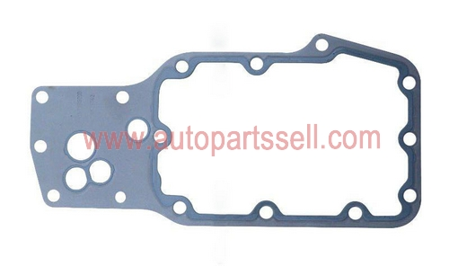 Cummins ISDe Oil Cooler Core Gasket 4896408