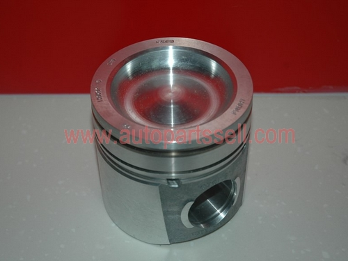 Cummins QSB Piston 4934860