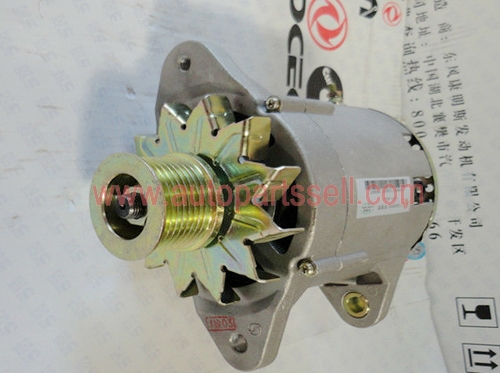Cummins 6BT Alternator 4938600