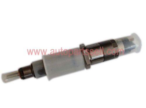 Bosch cummins isle fuel injector 4940640