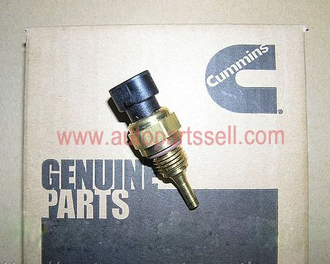 Cummins isbe temperature sensor 4954905
