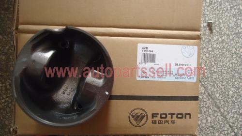 Foton Cummins ISF2.8 Piston 4995266/ПоршеньCummins ISF2.8 Piston 4995266