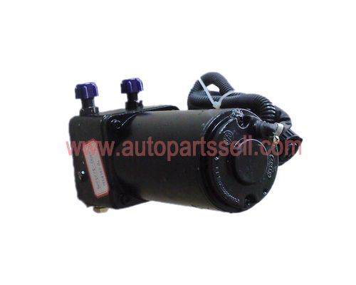 Dongfeng truck oil pump 5005015-C0100