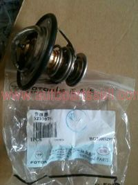 Foton Cummins ISF2.8 Thermostat 5257076/