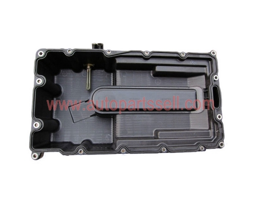 Cummins ISF2.8 Oil Pan 5262693
