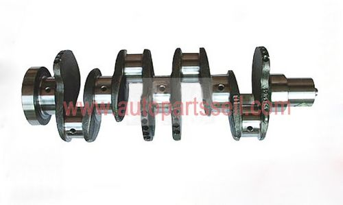 Cummins isf2.8 crankshaft 5264231