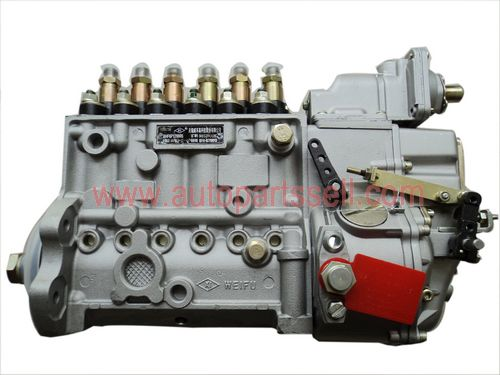 Cummins 6l pump fuel injection pump 5264734
