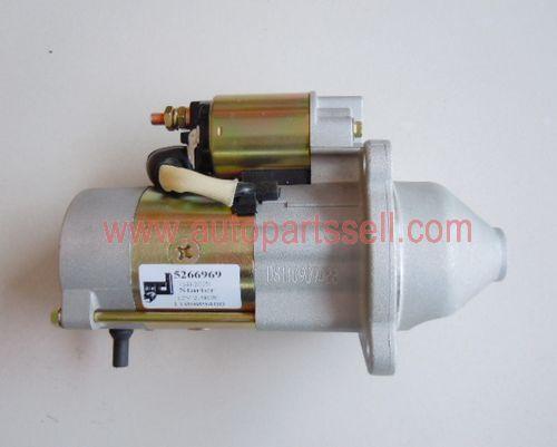 Cummins isf2.8 starter motor 5266969
