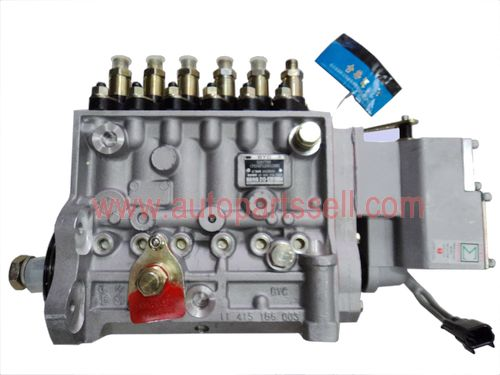 Cummins isde fuel injection pump 5267708