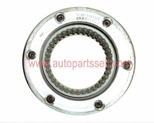 1-2 gear synchronizer 6T46-1701320
