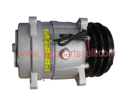 Cummins 6CT Air Compressor 81Z24-04100